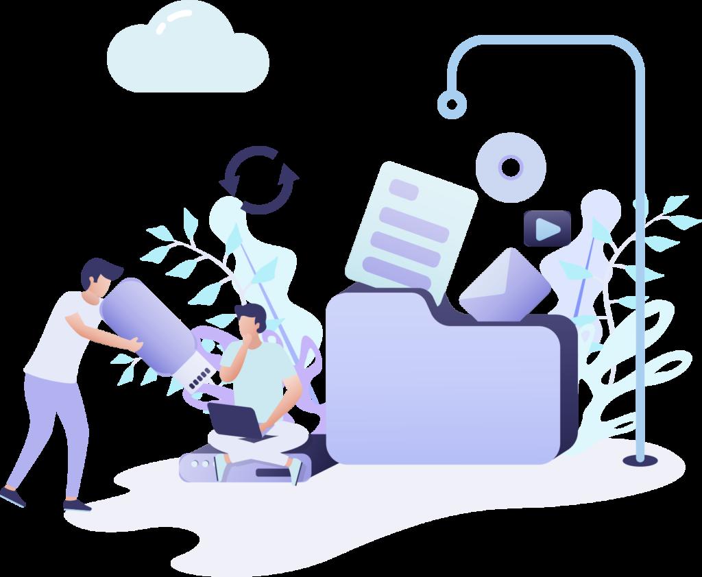 Backup Service